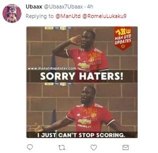 """MU hạ gục Southampton: Triệu fan ví Lukaku với """"Quỷ dữ"""", tung hô De Gea 4"""