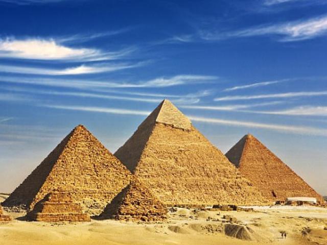Phát hiện chấn động bí mật 4.500 năm ở Đại kim tự tháp Ai Cập - 4