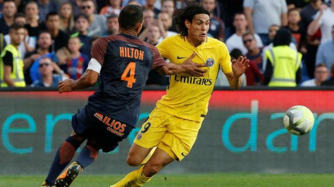 """Thuyết âm mưu: PSG """"dằn mặt"""" Neymar vì tranh penalty với Cavani 1"""