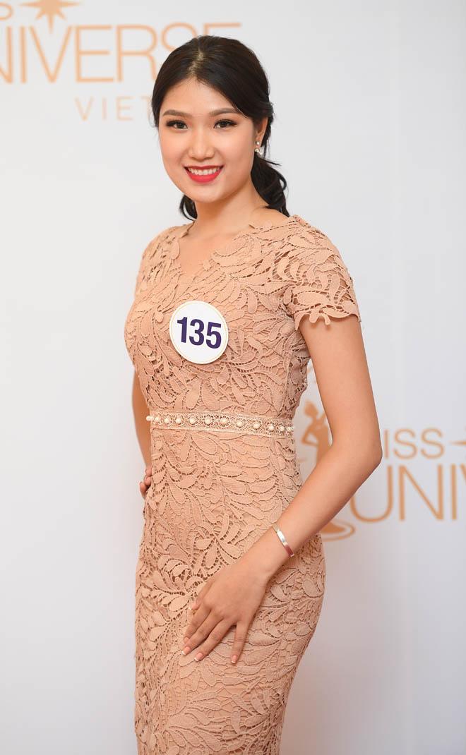 Bí mật hậu trường Hoa hậu Hoàn vũ Việt Nam 2017 - 2