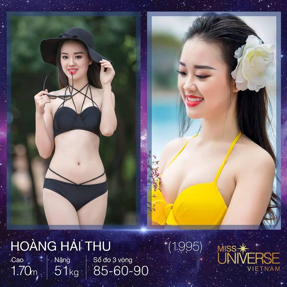 Bí mật hậu trường Hoa hậu Hoàn vũ Việt Nam 2017 - 4