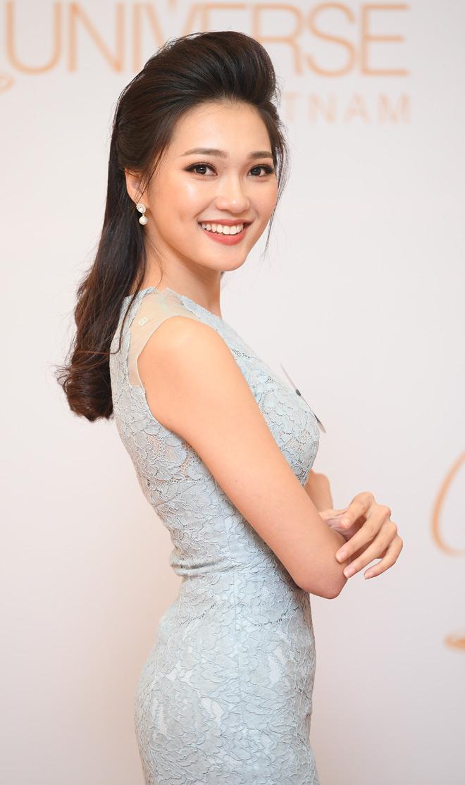 Bí mật hậu trường Hoa hậu Hoàn vũ Việt Nam 2017 - 6