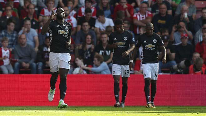 """MU - Mourinho thắng thực dụng: Sự """"xấu xí"""" cần thiết 1"""