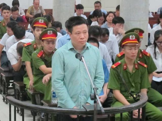 Nói lời sau cùng, Hà Văn Thắm tiết lộ lý do cha mẹ không đến tòa