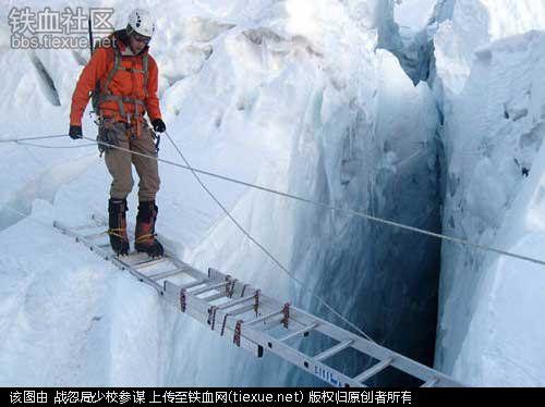 Thót tim trước những công việc nguy hiểm nhất hành tinh - 8