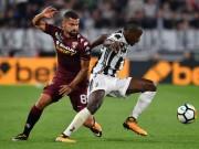 """Juventus - Torino:  """" Tiểu Messi """"  khai màn đại tiệc"""