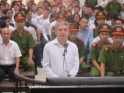 Xét xử đại án OceanBank: Luật sư đề nghị không tử hình Nguyễn Xuân Sơn