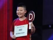 Cậu bé 8 tuổi khiến MC Lại Văn Sâm  bật ngửa  khi tự ra giá  9 triệu bảng Anh  cho mình