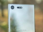 """Camera của iPhone 8  """" đánh bại """"  Xperia XZ Premium"""