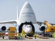 Máy bay Đức bị cướp trở về nhà sau…40 năm