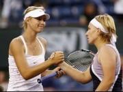 Tin thể thao HOT 24/9: Sharapova bị đàn chị đồng hương tố chảnh
