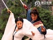 Top bí kíp võ công lợi hại nhất trong phim kiếm hiệp Trung Quốc