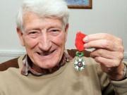 Của quý  trúng mìn, cựu binh Thế chiến 2 vẫn đẻ rất nhiều con