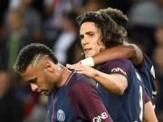 Thuyết âm mưu: PSG  dằn mặt  Neymar vì tranh penalty với Cavani