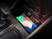 Kia Cerato ở Việt Nam thêm tính năng sạc điện thoại không dây
