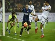 Video, kết quả bóng đá Inter Milan - Genoa: Lĩnh đòn chí mạng  & amp; 2 tấm thẻ đỏ