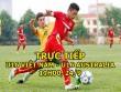 TRỰC TIẾP U16 Việt Nam - U16 Australia: Hàng thủ sai lầm, nhận bàn thua đau