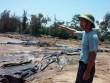 """Báo thiệt hại do bão  """" vênh """"  300 tỉ đồng: Báo sai hay đúng cũng có được gì đâu"""