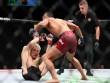 UFC: U50 máu chiến, 90 giây bị tặng  ngũ độc thần chưởng