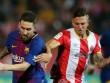 Độc cô cầu bại  Barca: Ngăn  phép thuật  Messi là không đủ