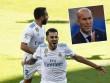 Ronaldo sắp hết thời ở Real: Zidane có 3  tay súng thiện xạ mới