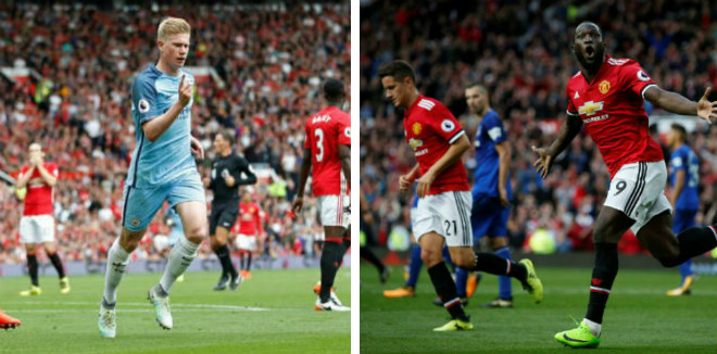 """MU - Man City: Mourinho không đua mưa bàn thắng, cần đòn """"dập mặt"""" - 1"""