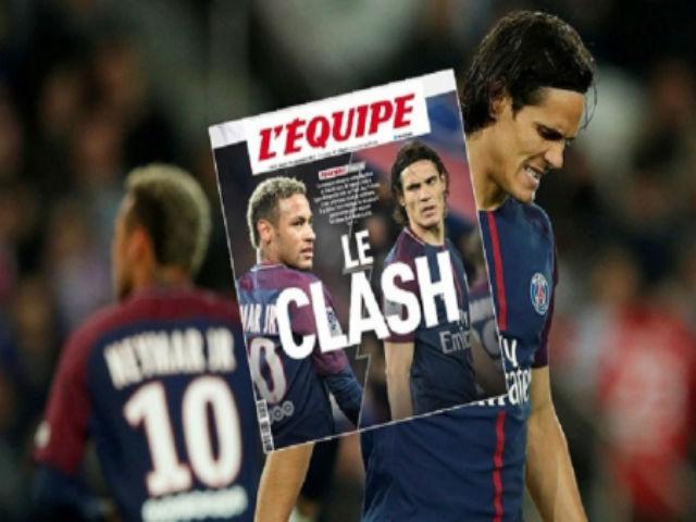 """Neymar - PSG và góc khuất """"băng đảng"""": Quyền lực của những đại ca khét tiếng (P2) 4"""