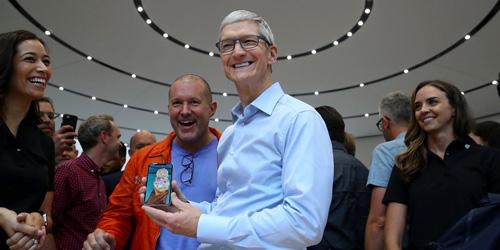 Lợi thế chết người của Apple so với đối thủ - 1
