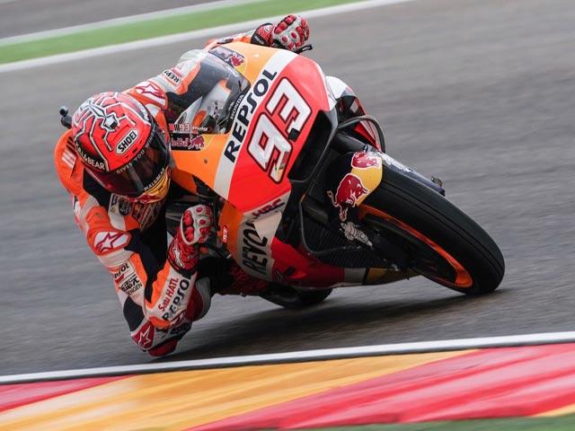 """Đua xe MotoGP: """"Xứ sở anh đào"""" đón tam đại anh hùng kịch chiến 6"""