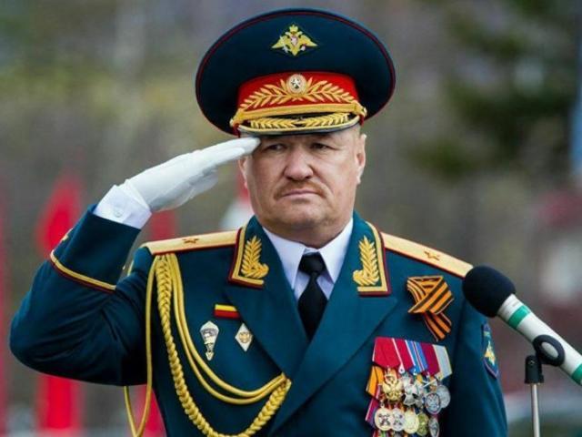 Thêm chỉ huy cấp cao Nga thiệt mạng vì khủng bố ở Syria? - 3
