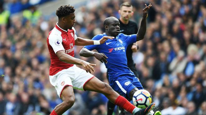 Arsenal – West Brom: Không được phép sa chân 1