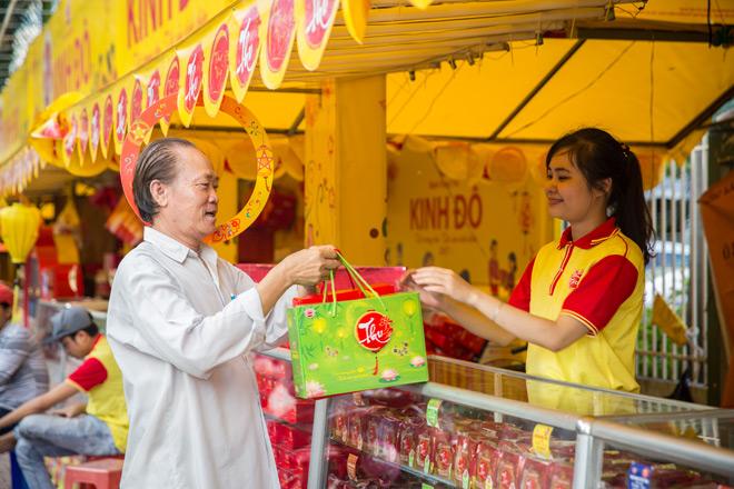 Bánh trung thu Kinh Đô: Món quà thân thuộc gần 20 năm qua - 2
