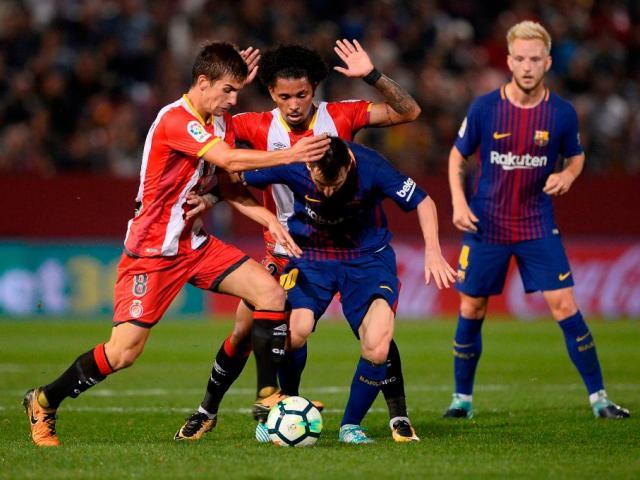 """Siêu sao """"dội bom"""": Messi 9 bàn thua 2 cao thủ, Ronaldo sút nhiều kém kẻ vô danh 4"""