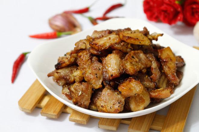 Bí quyết làm thịt nướng mềm thơm, đậm đà, ngon khó cưỡng - 8