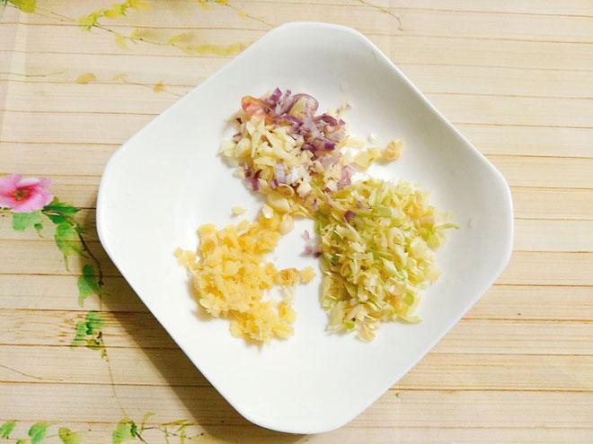 Bí quyết làm thịt nướng mềm thơm, đậm đà, ngon khó cưỡng - 4