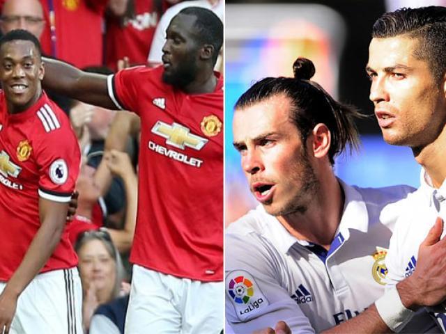 Thuyết âm mưu: Mourinho thoát án & bàn tay sếp lớn nâng đỡ MU vô địch 5