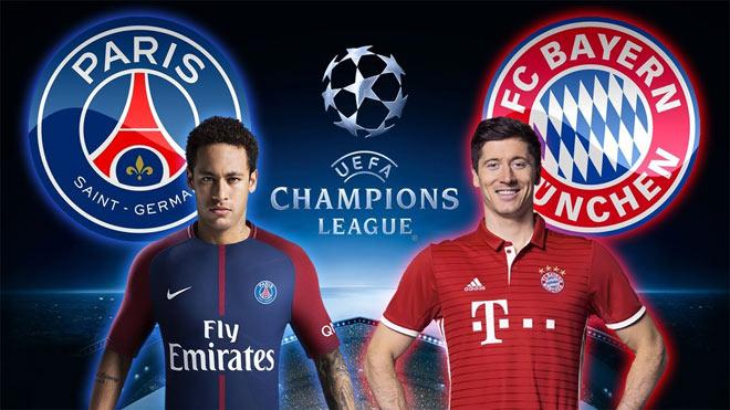 Trước lượt 2 vòng bảng cúp C1: MU, Real bất trắc, Neymar - Cavani đấu Bayern - 2