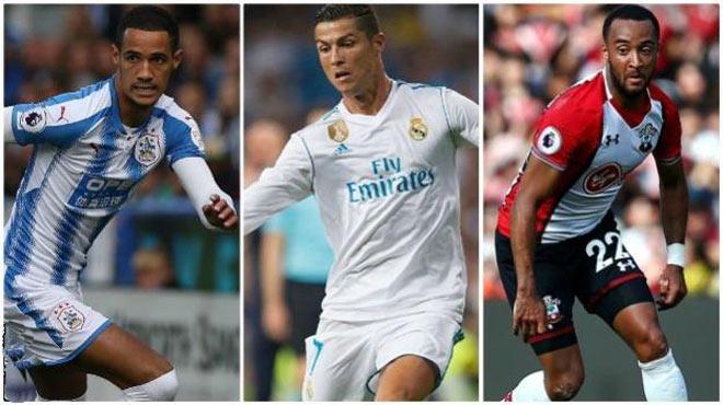 """Siêu sao """"dội bom"""": Messi 9 bàn thua 2 cao thủ, Ronaldo sút nhiều kém kẻ vô danh 2"""
