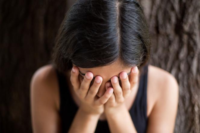 Lý do phụ nữ khóc nhiều gấp đôi đàn ông - 1