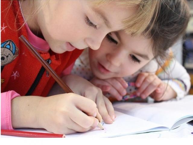8 thói quen tốt cha mẹ nên tập cho trẻ
