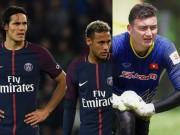 """Bóng đá - Neymar – PSG và góc khuất """"băng đảng"""": Cavani sẽ """"thảm"""" như Lâm """"Tây""""? (P3)"""