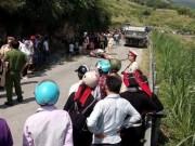 Tai nạn kinh hoàng: 3 mẹ con cùng bị cán tử vong khi vượt ôtô