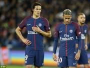 """Nhà giàu PSG chao đảo: 6 SAO bênh Cavani, nhăm nhe  """" lật """"  Neymar"""