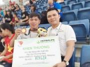 Asean Para Games 9: HCV danh giá từ những người vượt lên số phận