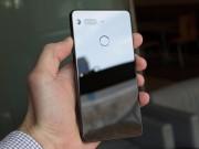 Ngắm smartphone đẹp không kém iPhone X, nhưng giá rẻ hơn nhiều