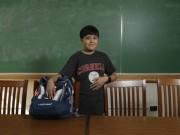 Thần đồng trẻ tuổi nhất gia nhập hệ thống giáo dục hàng đầu nước Mỹ