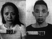 Nữ quái cặp bồ và lôi kéo các  phi công trẻ  mua bán ma túy