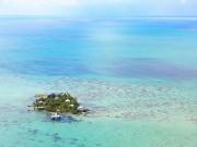 Đến ngay hòn đảo này, để thấy kỳ nghỉ dưỡng của sao hạng A sang chảnh thế nào