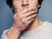 Tin tức sức khỏe - Táo bón, mụn nhọt, hôi miệng – Đừng coi thường nếu không muốn hối hận về sau