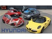 """Nếu mua FCA, Hyundai sẽ trở thành  """" ông trùm """"  ngành ô tô"""